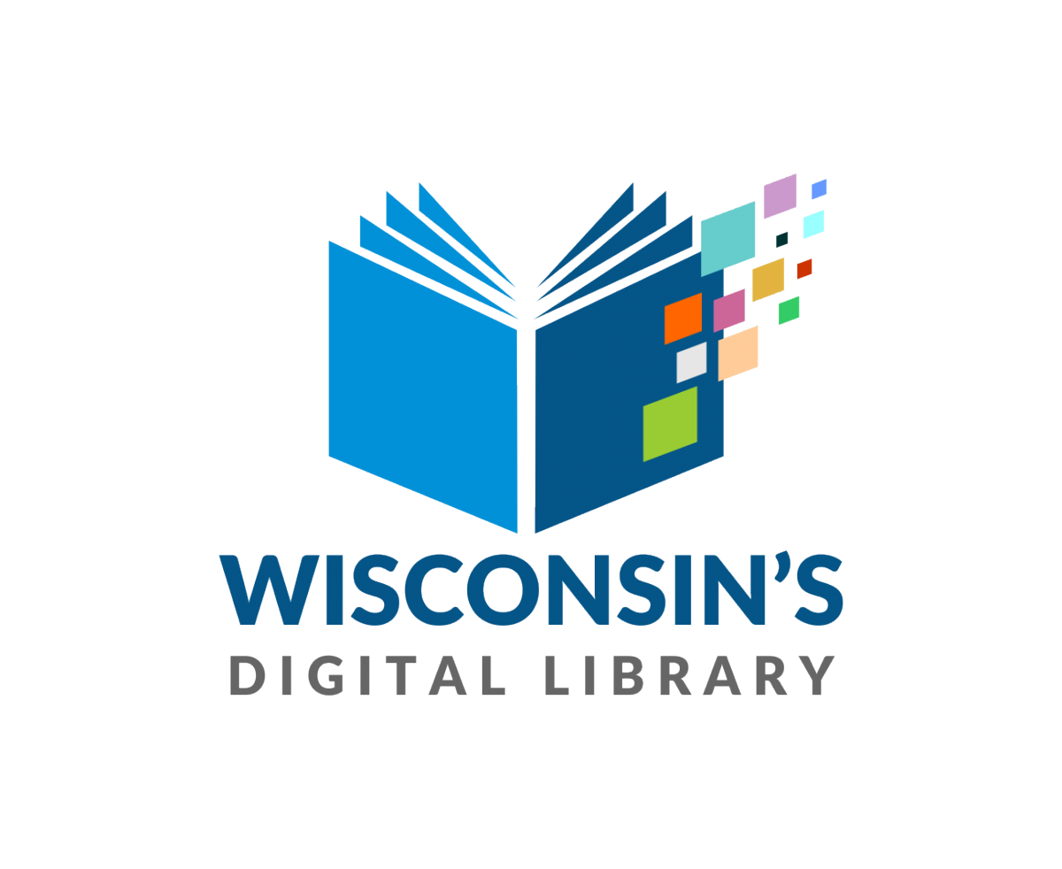Wisconsin's Digital Library Logo